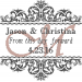 Fresh 44 Ideas Wedding Cross Stitch Patterns