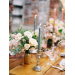Delightful 41 Ideas Wedding Table Decorations