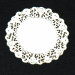 Awesome 41 Photos White Doilies