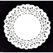 Amazing 42 Models White Paper Doilies