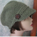 Luxury 50 Photos Womens Crochet Hat Patterns