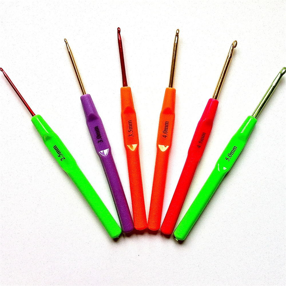 4.5 Mm Crochet Hook Elegant Crochet Hooks Needles 2 5 3 3 5 4 4 5 5mm Yarn Of Great 46 Images 4.5 Mm Crochet Hook