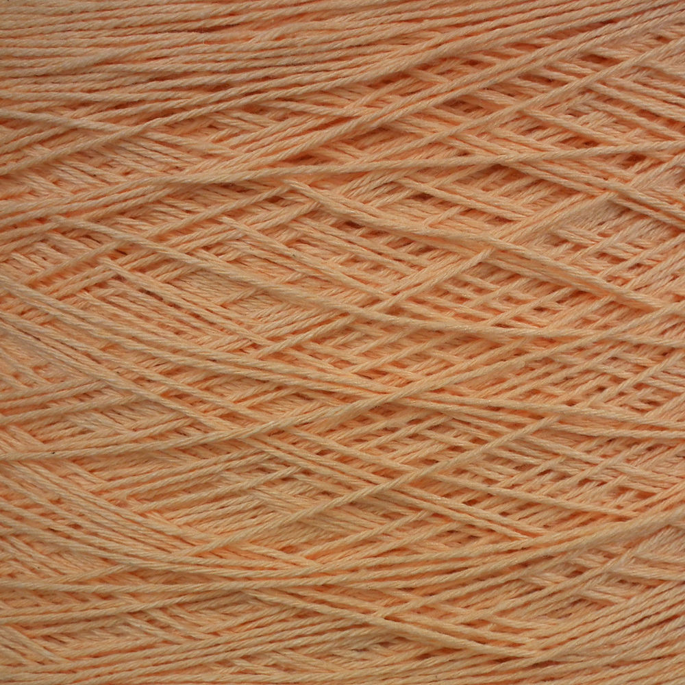 4 Ply Cotton Yarn Elegant soft 4 Ply Pure Cotton Yarn Coral Peach 500g Cone 10 Balls Of Lovely 43 Photos 4 Ply Cotton Yarn