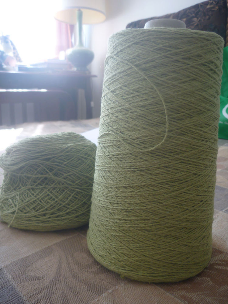 4 Ply Cotton Yarn New Aloe Green Cotton Yarn 4 2 Ply 25 Oz = 710 G Of Lovely 43 Photos 4 Ply Cotton Yarn