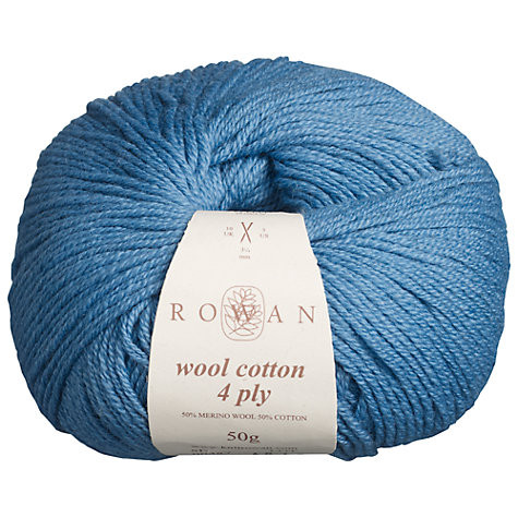 4 Ply Cotton Yarn New Buy Rowan Wool Cotton 4 Ply Yarn 50g Of Lovely 43 Photos 4 Ply Cotton Yarn
