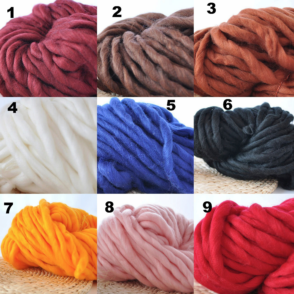 5 Bulky Yarn Beautiful Super Chunky Yarn Big Loop Thick Polyester Bulky Yarn for Of Superb 41 Images 5 Bulky Yarn