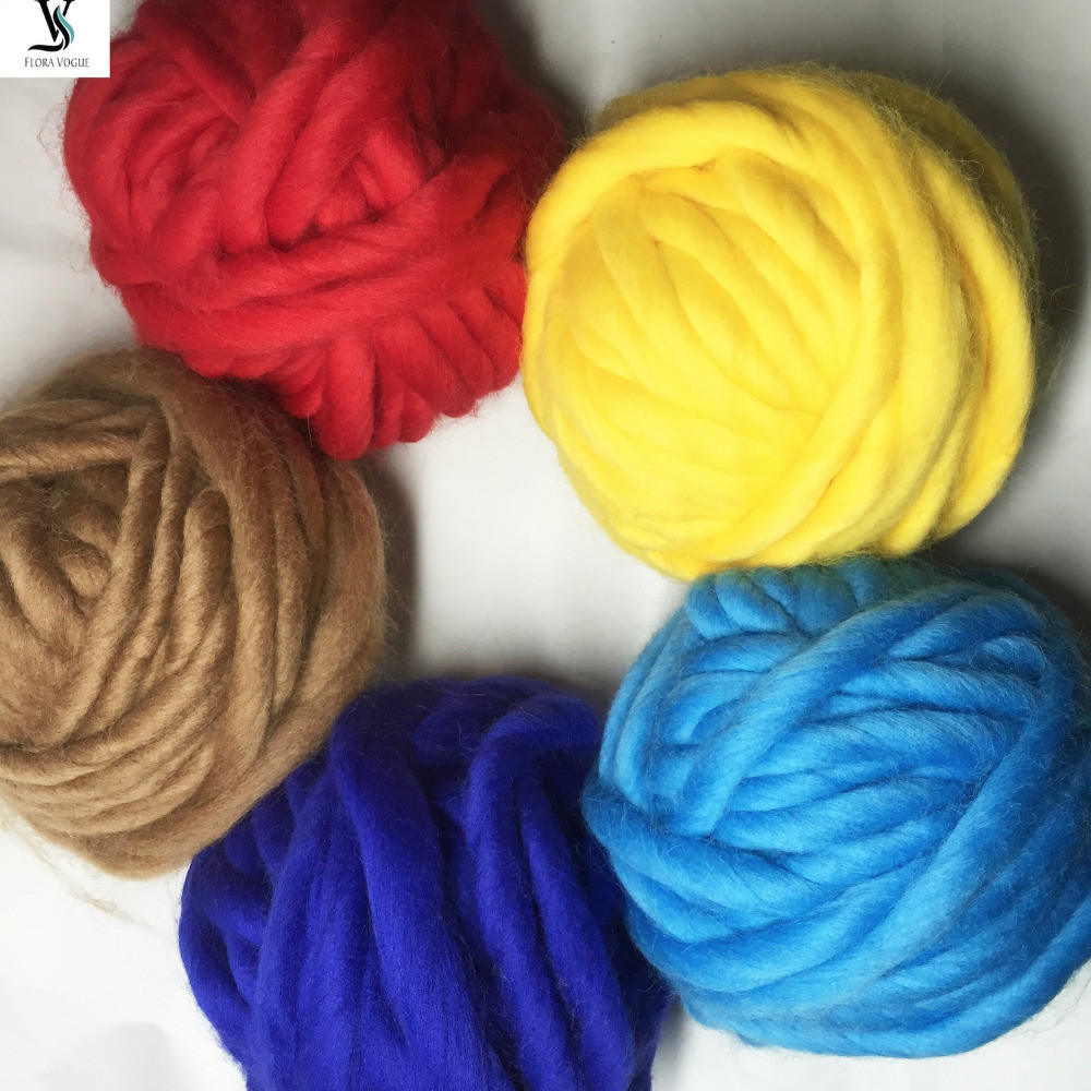5 Bulky Yarn Elegant Pure Merino Wool Super Bulky Yarn Big Loop Chunky Yarn Of Superb 41 Images 5 Bulky Yarn