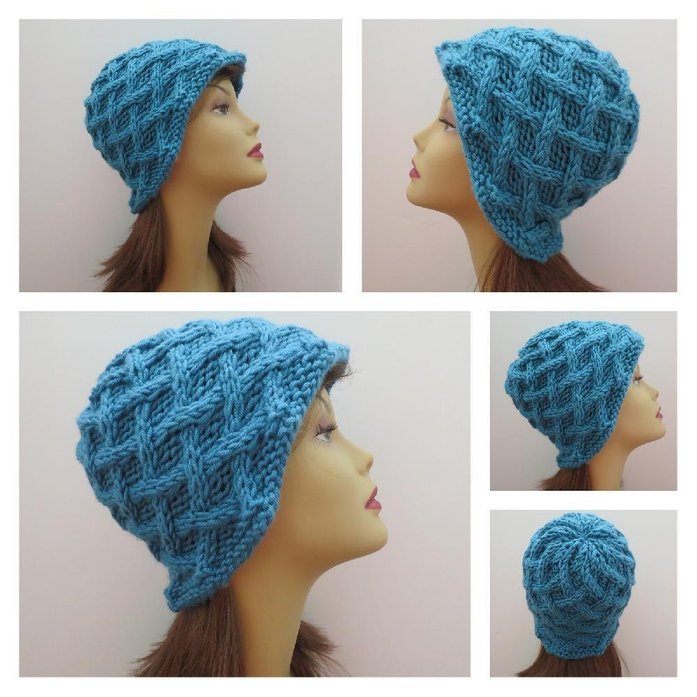 5 Bulky Yarn Lovely Bristol toque Teen Adult In Bulky Yarn Knitting Pattern Of Superb 41 Images 5 Bulky Yarn
