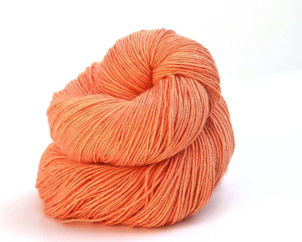 bamboo yarn lace weight crochet size 10 hand by