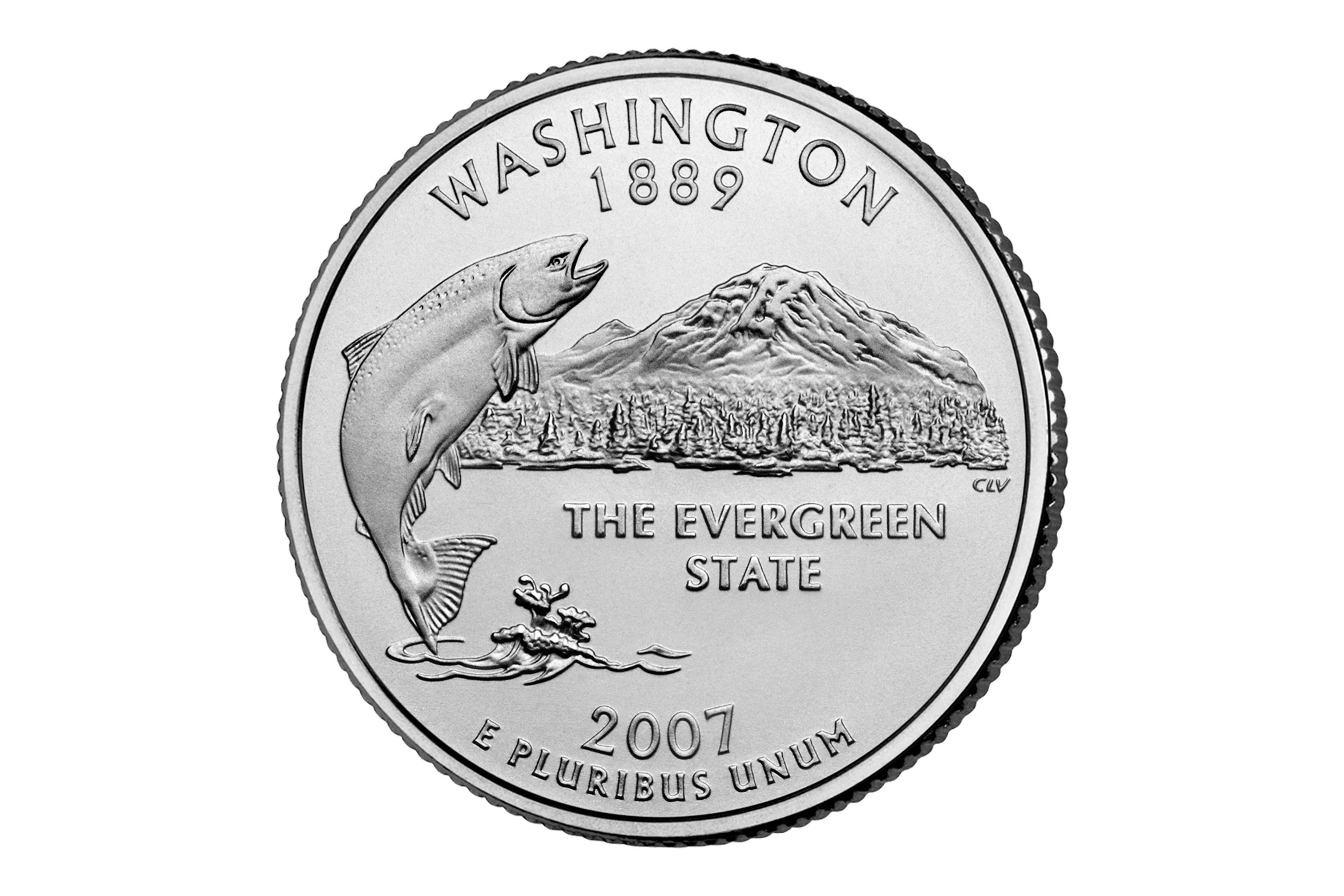 50 State Quarters Awesome Facts About the Washington State Quarter Of Great 48 Images 50 State Quarters