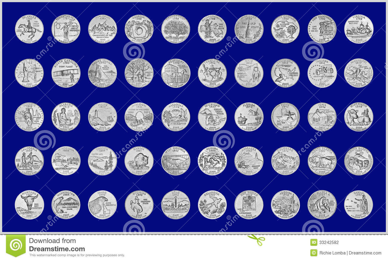 50 State Quarters Elegant Opinions On 50 State Quarters Of Great 48 Images 50 State Quarters