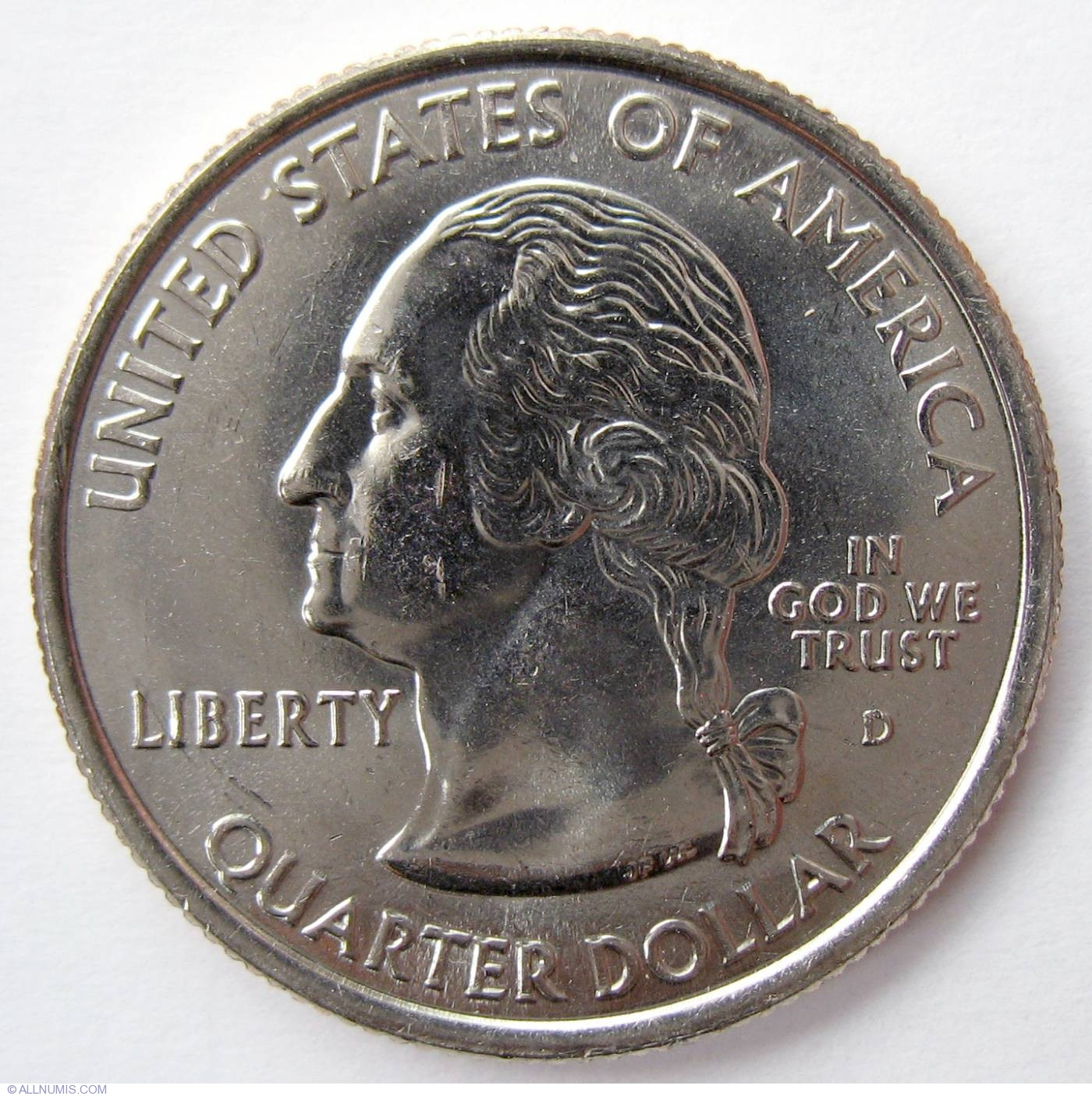 50 State Quarters Inspirational State Quarter 2007 D Utah Quarter 50 State Series Of Great 48 Images 50 State Quarters
