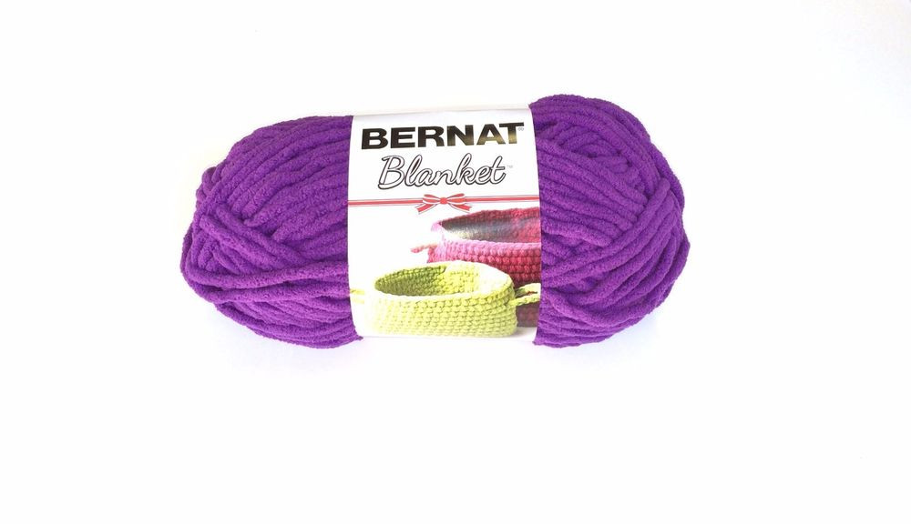 6 Super Bulky Yarn Beautiful Bernat Blanket Holiday Yarn Super Bulky 6 Yarn Purple 150 Of Gorgeous 50 Pics 6 Super Bulky Yarn