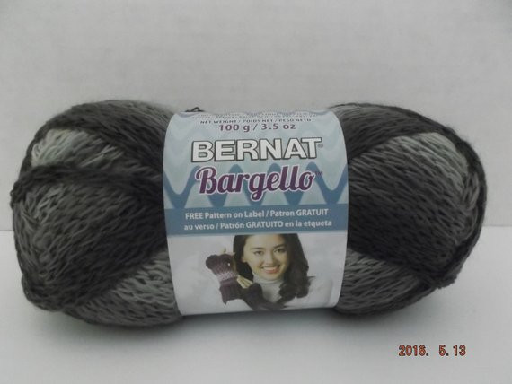 6 Super Bulky Yarn Best Of Bernat Bargello Yarn Colour Black 100 Grams Of Gorgeous 50 Pics 6 Super Bulky Yarn