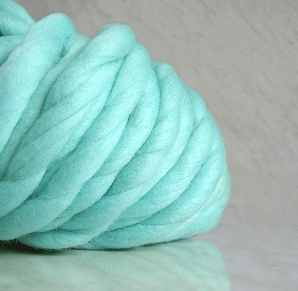 6 Super Bulky Yarn Inspirational Super Bulky Yarn Mega Chunky Yarn Titan Custom Color by Of Gorgeous 50 Pics 6 Super Bulky Yarn