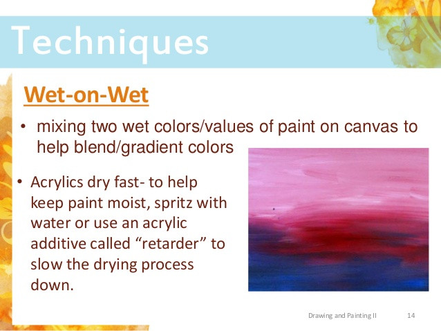 Acrylic Blend Lovely Acrylic Paint tools Tips and Techniques Of Top 42 Photos Acrylic Blend