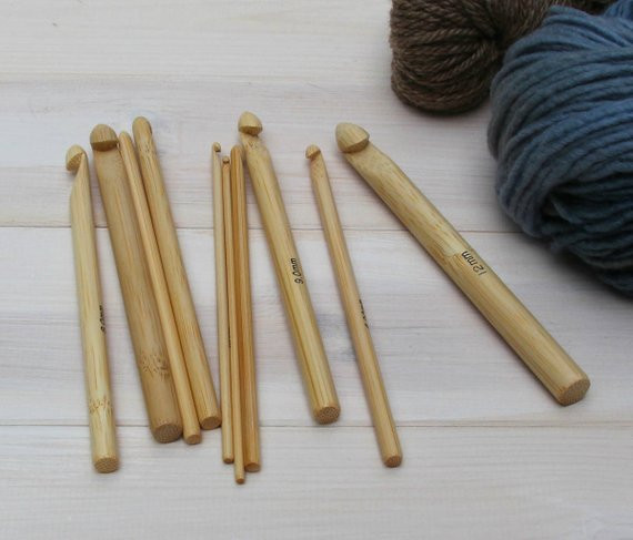 Addi Crochet Hooks Unique Addi Crochet Hook Bamboo Length 15cm Size Eu 3 Of Adorable 43 Pictures Addi Crochet Hooks