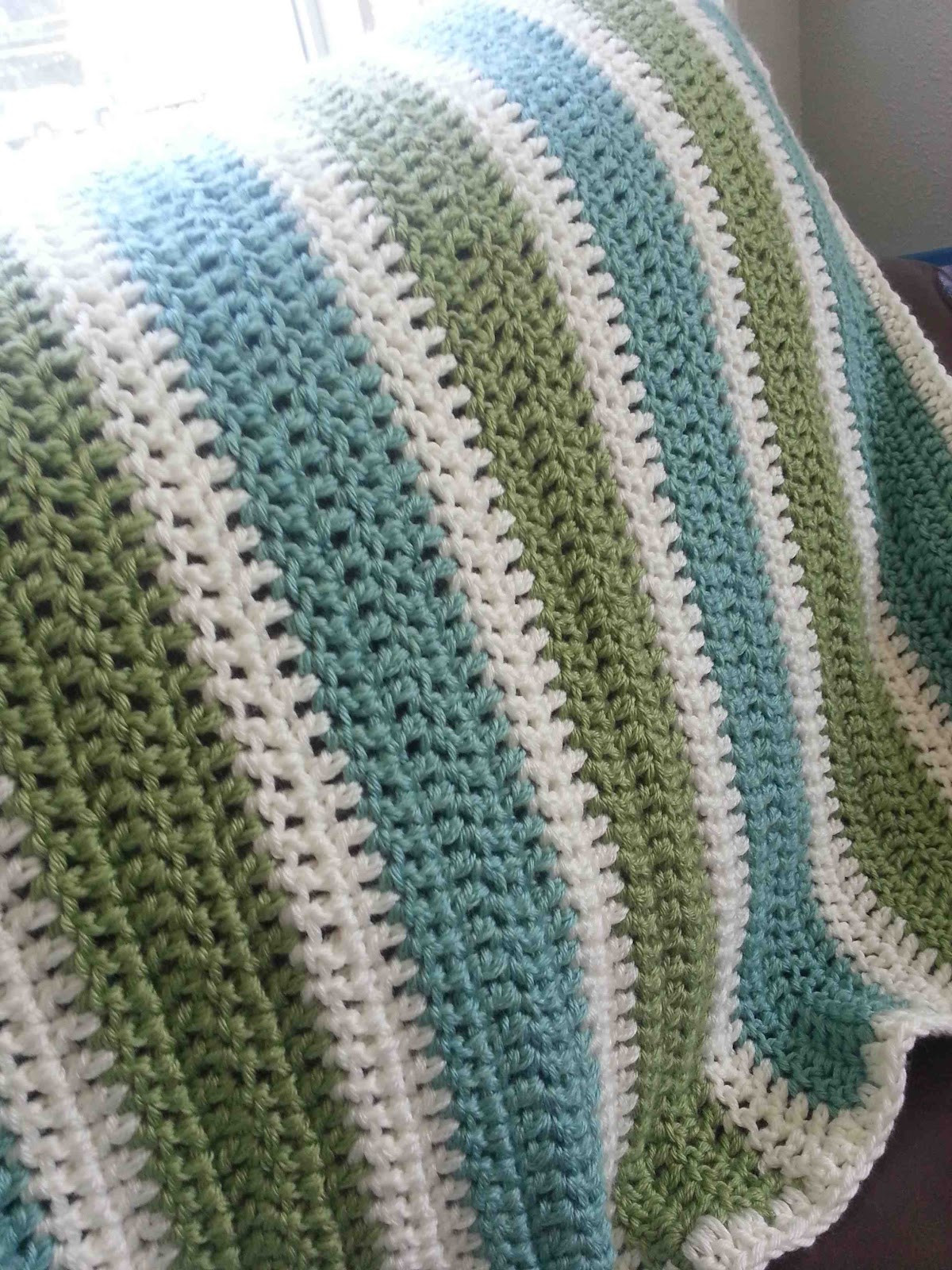 Afghan Blanket Crochet Awesome Made by Me D with You Striped Crochet Afghan Of Marvelous 48 Ideas Afghan Blanket Crochet