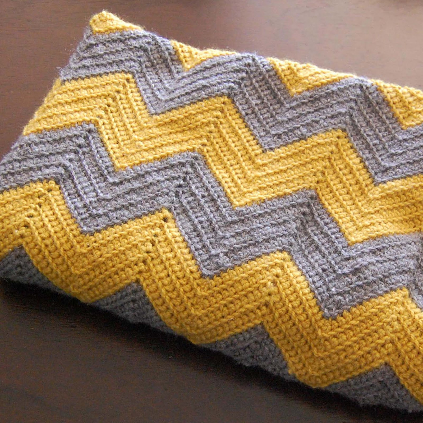 Afghan Blanket Pattern Beautiful Diy Crochet Chevron Baby Blanket Of Attractive 40 Pics Afghan Blanket Pattern