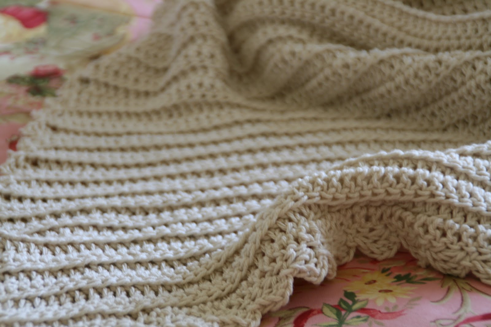 Afghan Blanket Pattern Best Of One Little Rayndrop Classic Baby Blanket Of Attractive 40 Pics Afghan Blanket Pattern