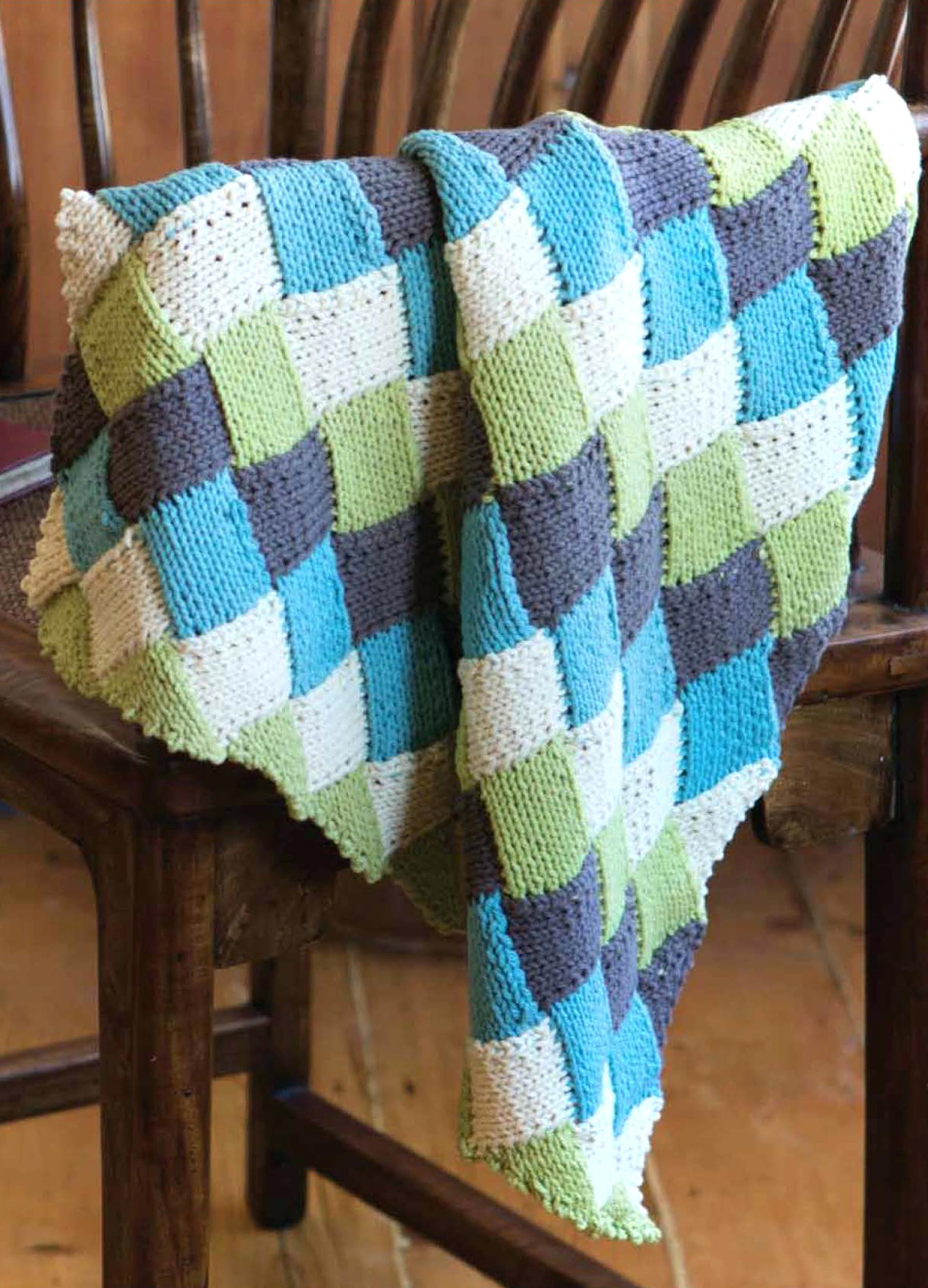 Afghan Blanket Pattern Unique 6 Loom Knitting Baby Blanket Patterns the Funky Stitch Of Attractive 40 Pics Afghan Blanket Pattern