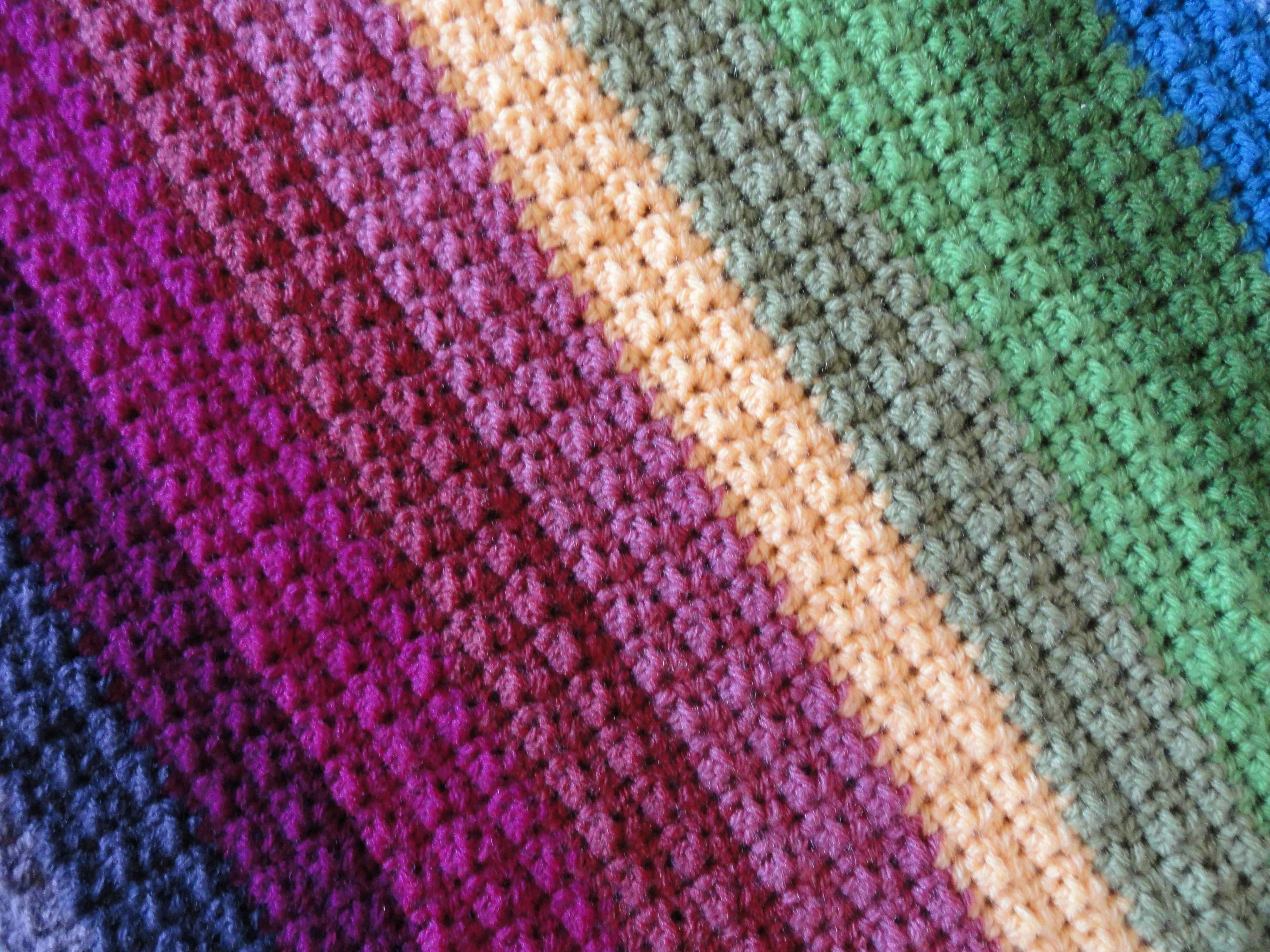 Afghan Patterns Fresh Crochet Pattern for A Navajo Afghan – Crochet Club Of Lovely 45 Ideas Afghan Patterns