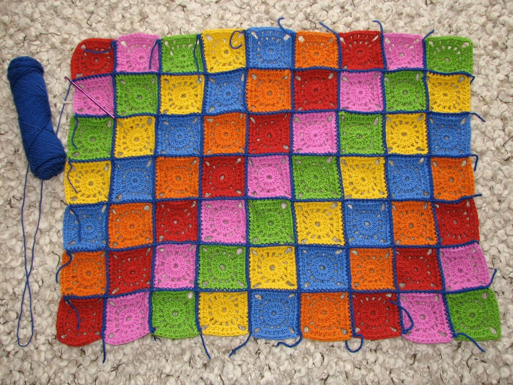 FREE AFGHAN PATTERNS TWO COLOR CROCHET Crochet and