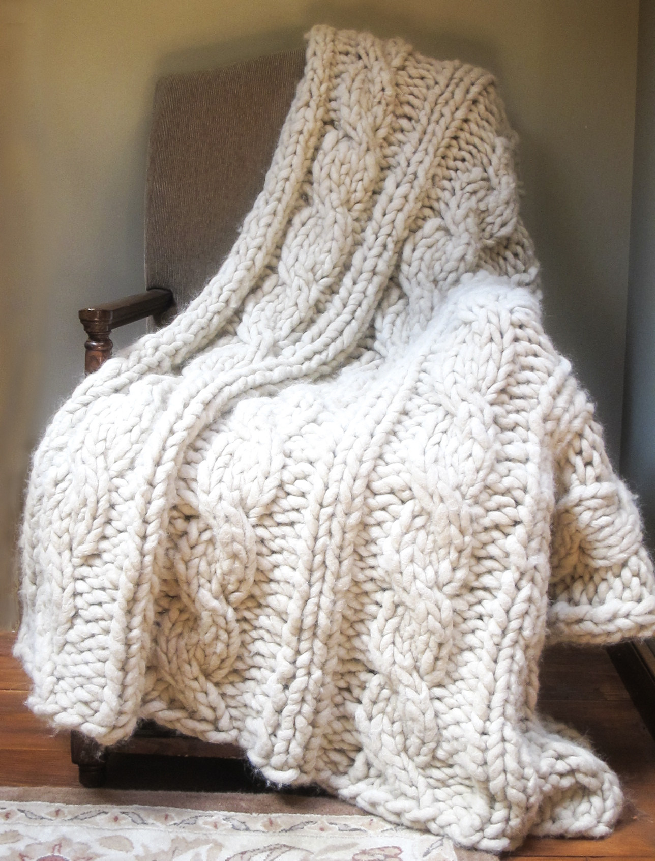 Afghan Patterns Luxury Chunky Alpaca Afghan Knitting Pattern – Jess Wrobel Of Lovely 45 Ideas Afghan Patterns