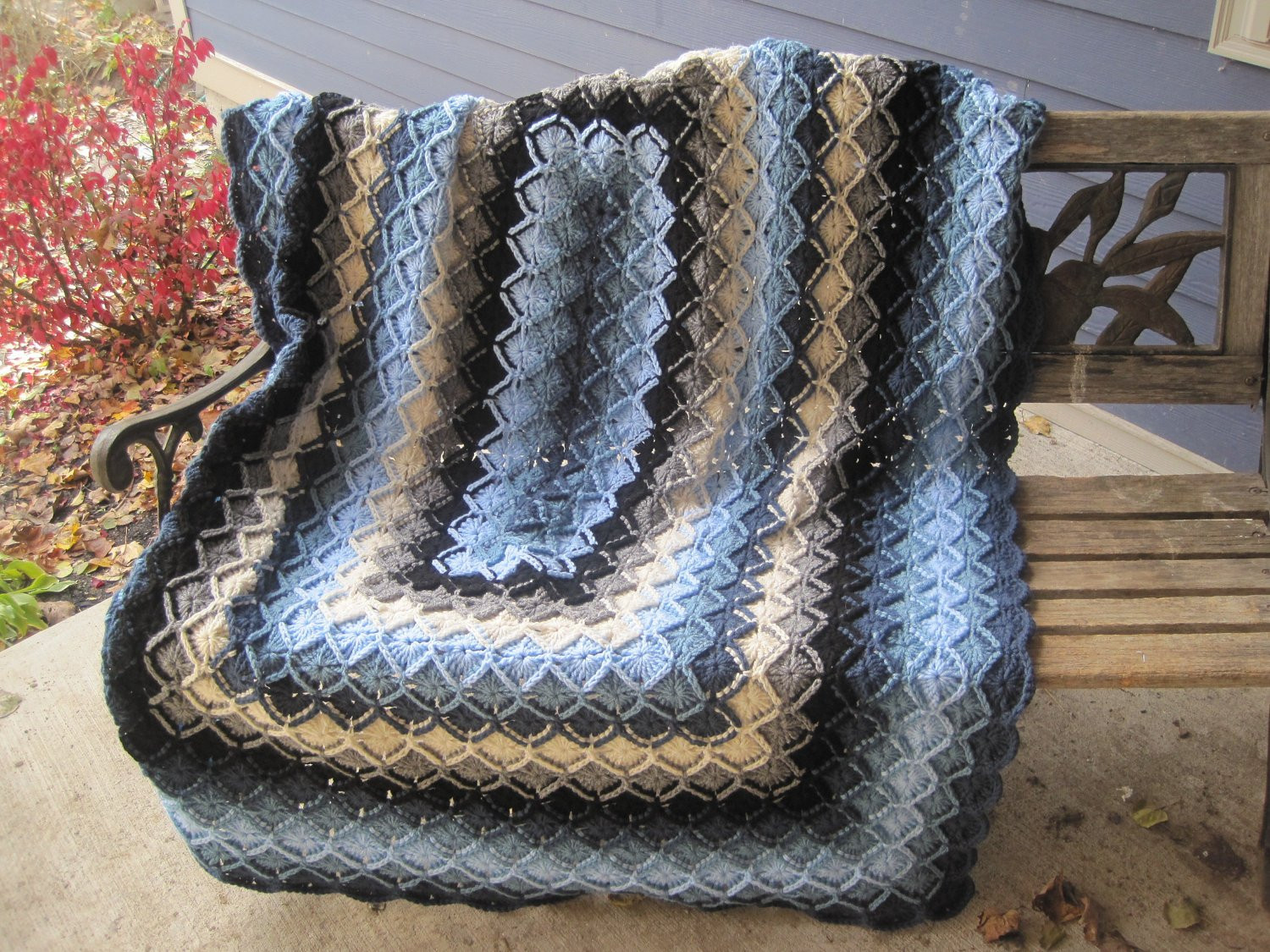 Afghan Patterns New Bavarian Afghan Pattern Pattern 25 Bavarian Rectangular Of Lovely 45 Ideas Afghan Patterns