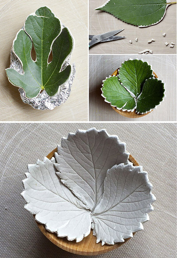 Air Dry Clay Inspirational 12 Air Dry Clay Projects that Will Instantly Inspire You Of Top 47 Images Air Dry Clay