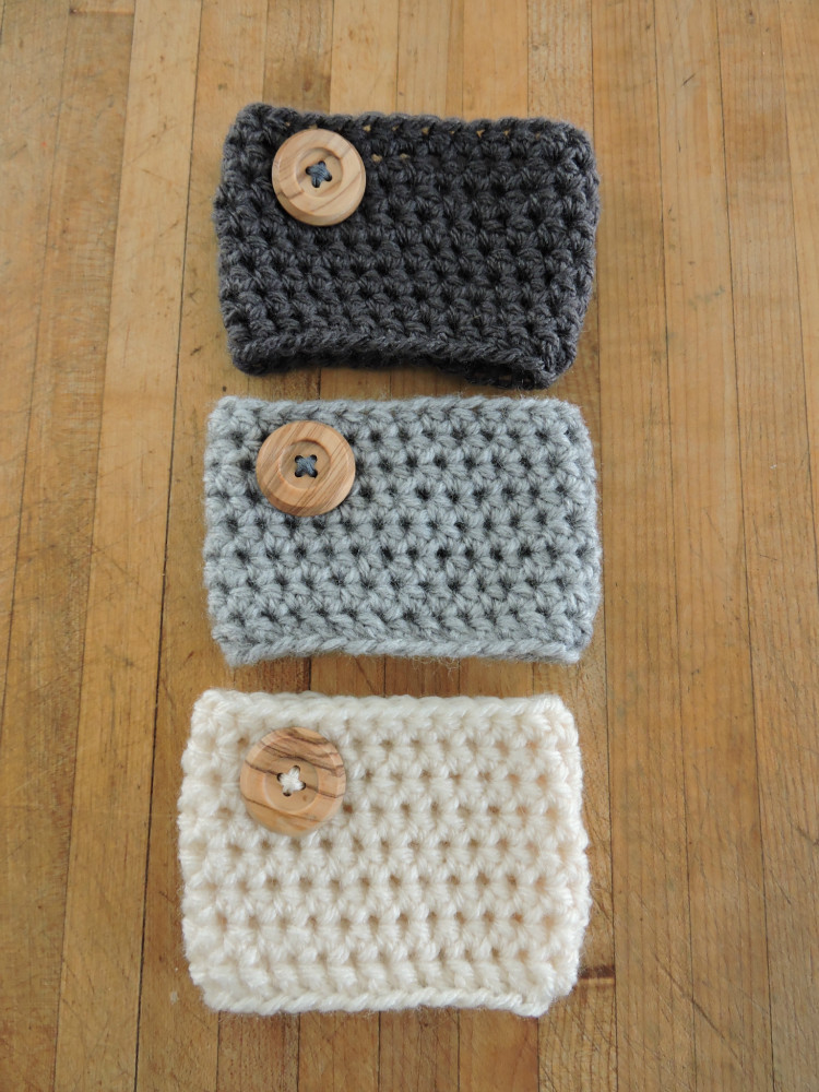 All Free Crochet Beautiful Crochet Coffee Cozy Pattern Of Perfect 41 Ideas All Free Crochet