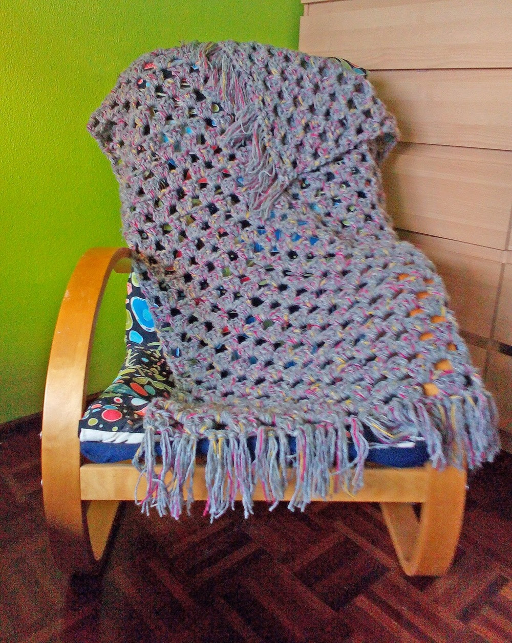 All Free Crochet Fresh Quickest Granny Stripe Crochet Afghan Of Perfect 41 Ideas All Free Crochet