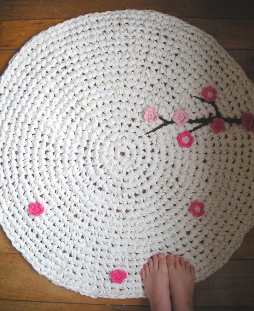 All Free Crochet Inspirational 19 Crochet Rug Patterns Of Perfect 41 Ideas All Free Crochet