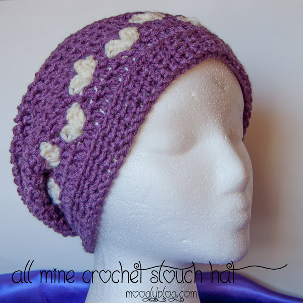 All Free Crochet New Free Pattern All Mine Crochet Slouch Hat Of Perfect 41 Ideas All Free Crochet
