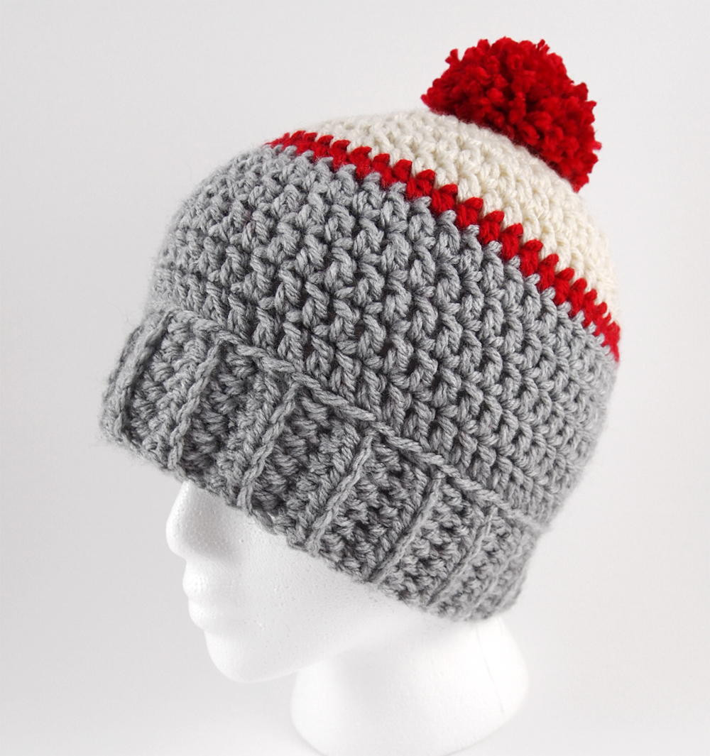 All Free Crochet New Ice Fishing Beanie Of Perfect 41 Ideas All Free Crochet