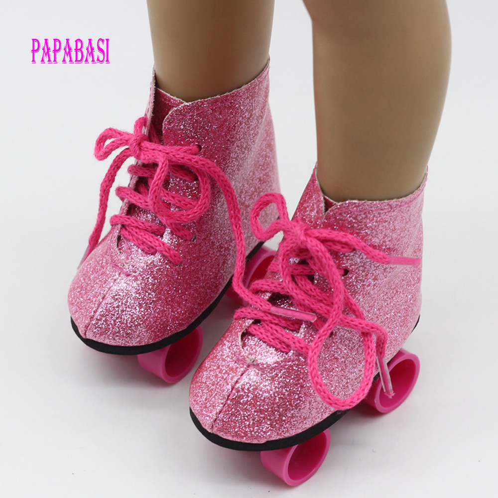 American Girl Doll Shoes Awesome Red top Quality Sport Shoes for 18 Inch American Girl Doll Of Attractive 48 Models American Girl Doll Shoes