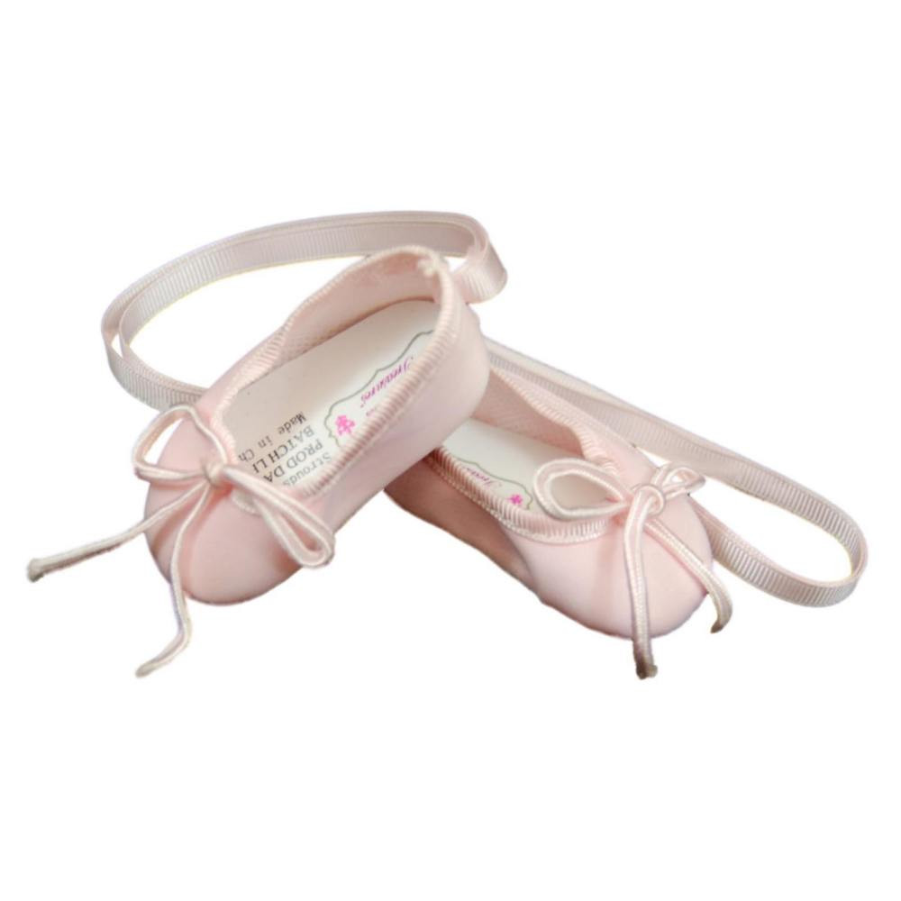 American Girl Doll Shoes Best Of 18 Inch Doll Shoes for American Girl Clothes Pink Ballet Of Attractive 48 Models American Girl Doll Shoes