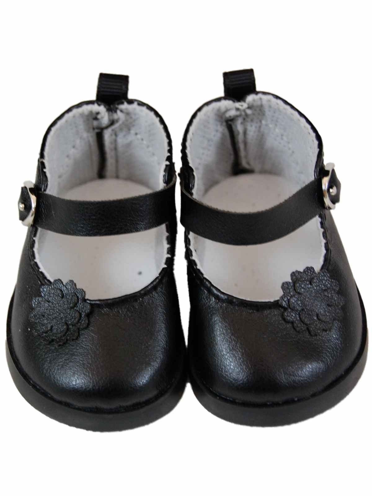 """American Girl Doll Shoes Best Of Black Mary Jane Dress Shoes for 18"""" American Girl¨ Doll Of Attractive 48 Models American Girl Doll Shoes"""