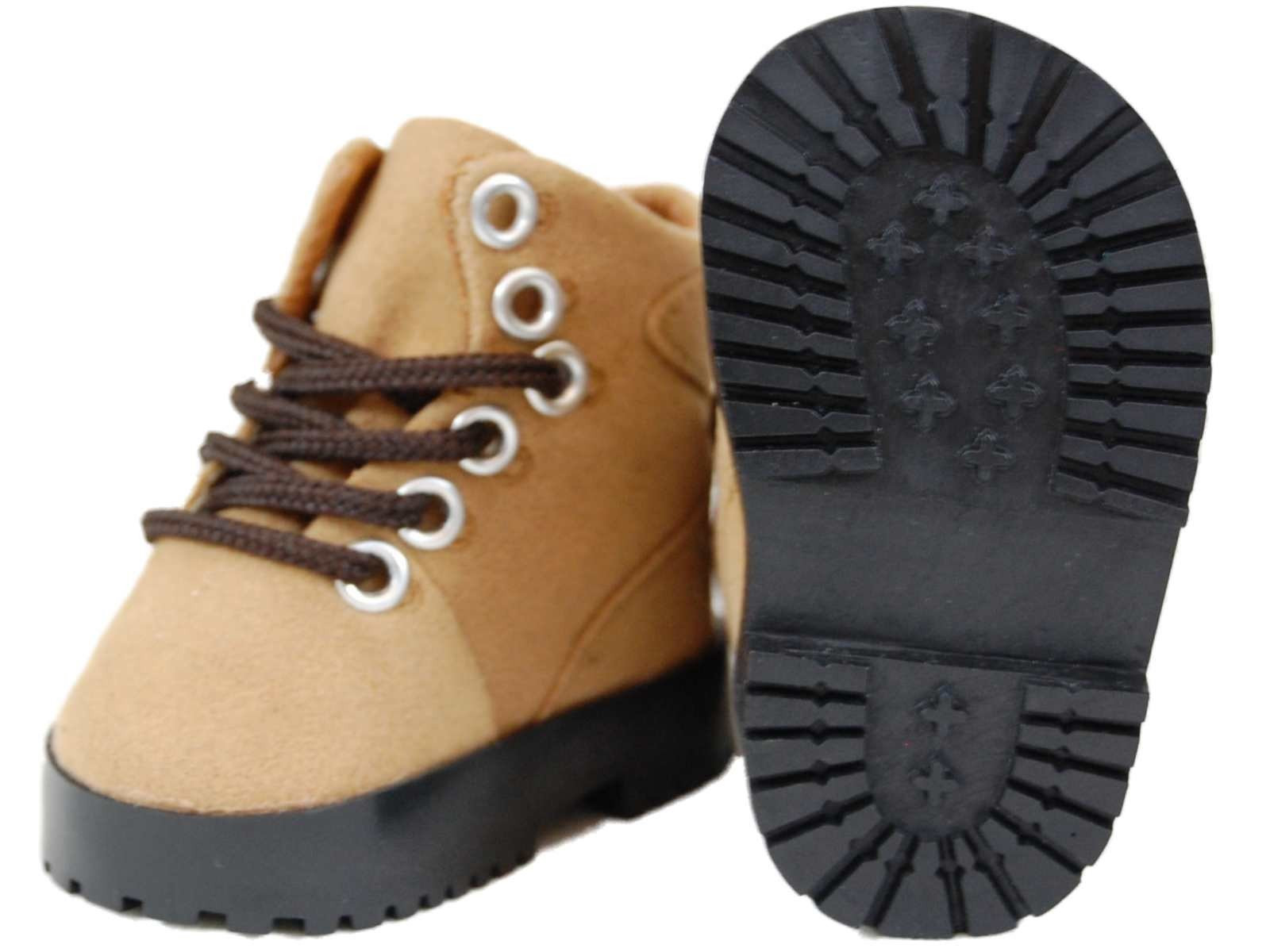 """American Girl Doll Shoes New Hiking Boots Shoes for 18"""" American Girl¨ Doll Clothes Of Attractive 48 Models American Girl Doll Shoes"""