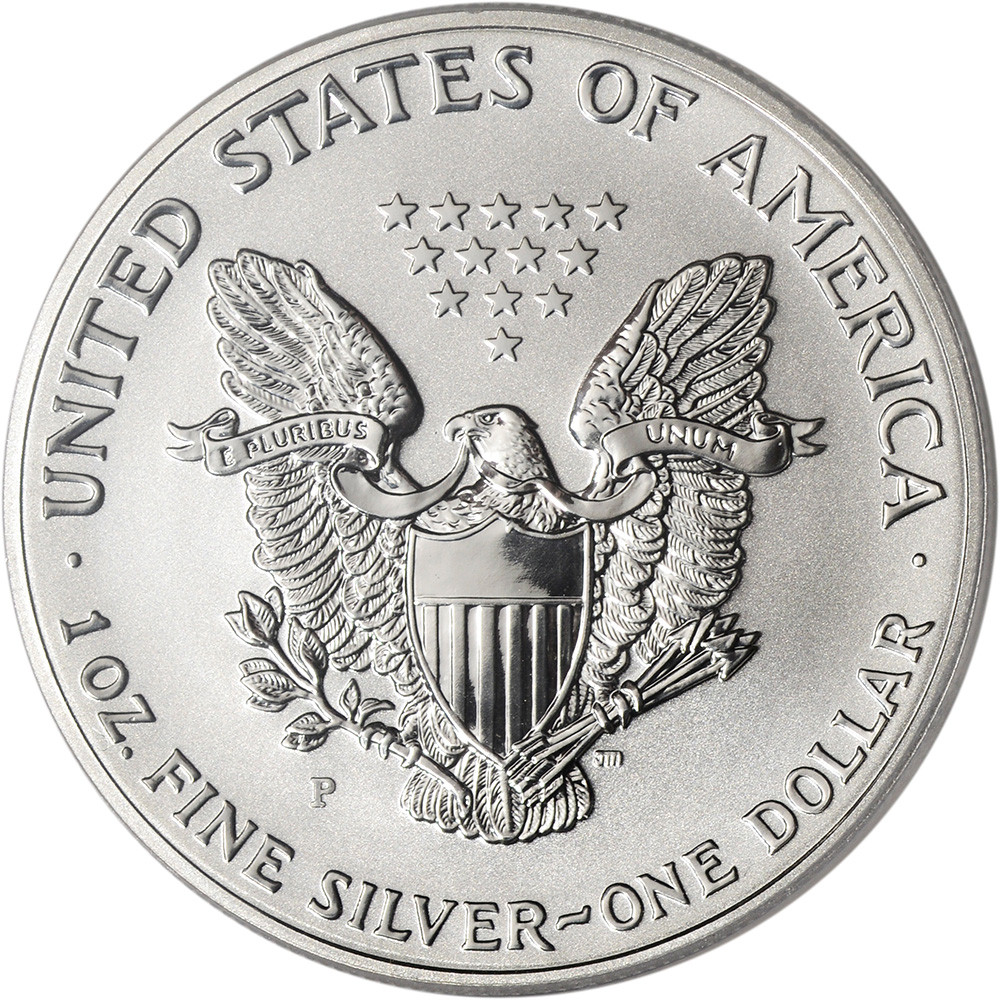 American Silver Eagle Awesome 2006 P American Silver Eagle Reverse Proof $1 Pcgs Pr70 Of Perfect 48 Models American Silver Eagle