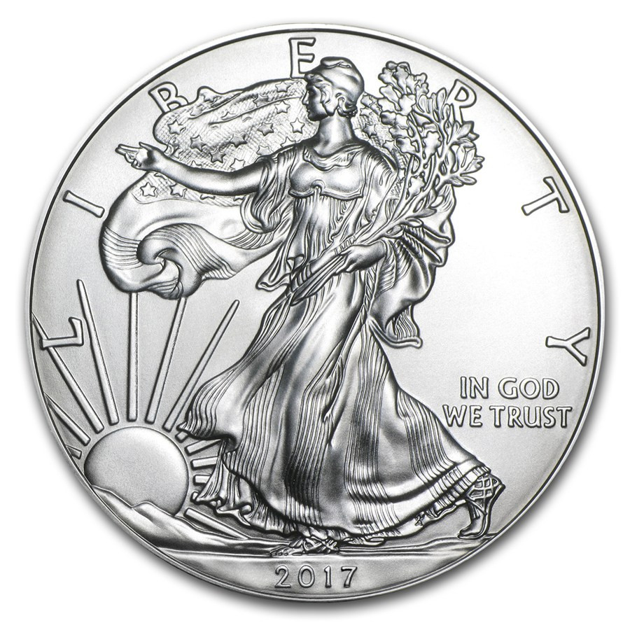 American Silver Eagle Beautiful Buy 2017 1 Oz Silver American Eagle Bu Line Of Perfect 48 Models American Silver Eagle