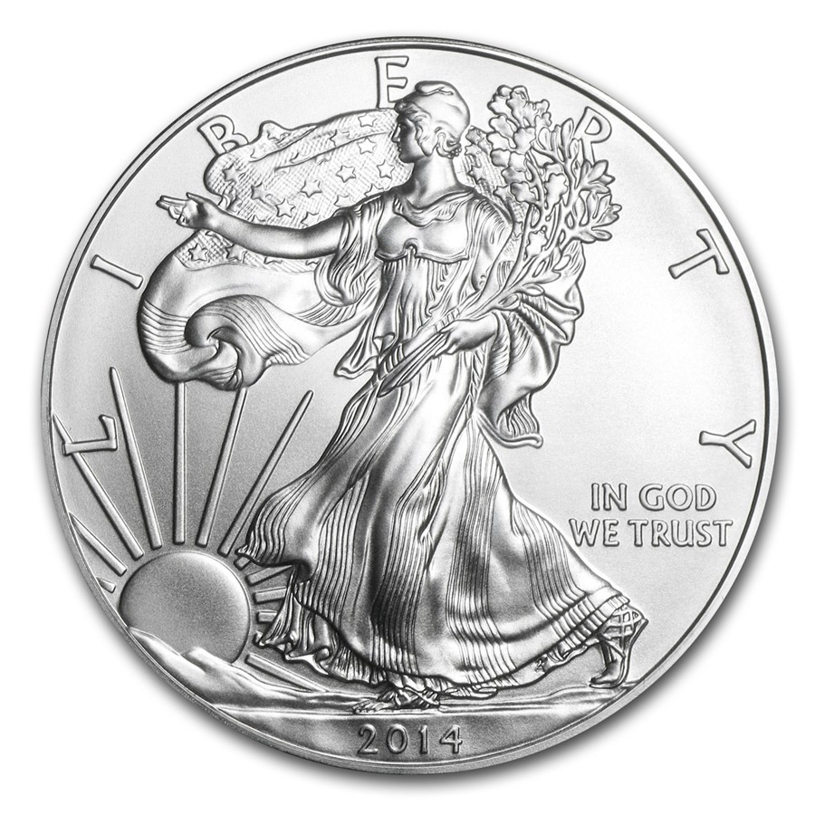 American Silver Eagle Lovely 2014 American Silver Eagle 1 Oz Silver Coin Sk Bullion Of Perfect 48 Models American Silver Eagle