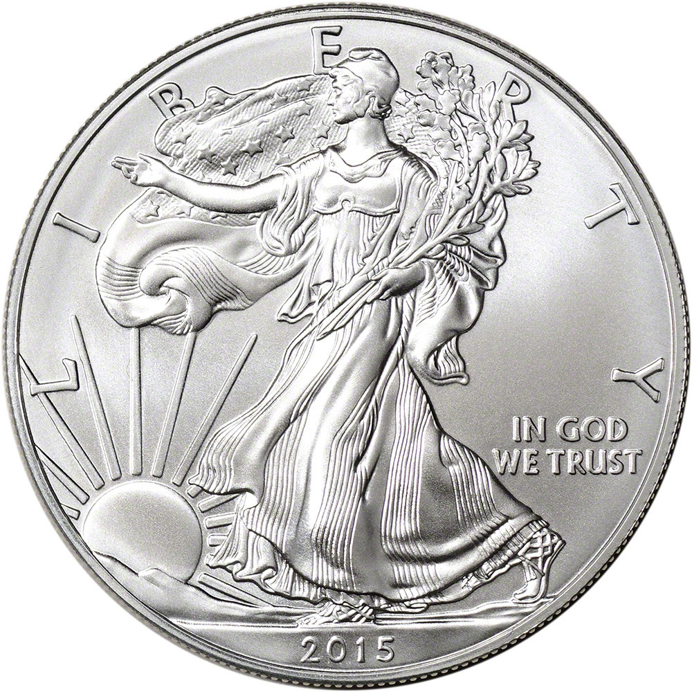 American Silver Eagle Luxury 2015 American Silver Eagle 1 Oz $1 5 Rolls 100 Bu Of Perfect 48 Models American Silver Eagle