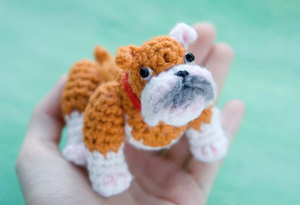 Amigurumi Dog Pattern Free Lovely Crochet Dog Patterns to Stitch for Pup Lovers Of New 47 Pics Amigurumi Dog Pattern Free