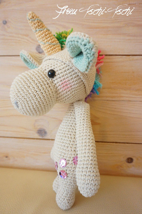 Amigurumi Unicorn Pattern Free New Let S Crafting and Diying Inspiring Diy Projects and Of Incredible 44 Images Amigurumi Unicorn Pattern Free