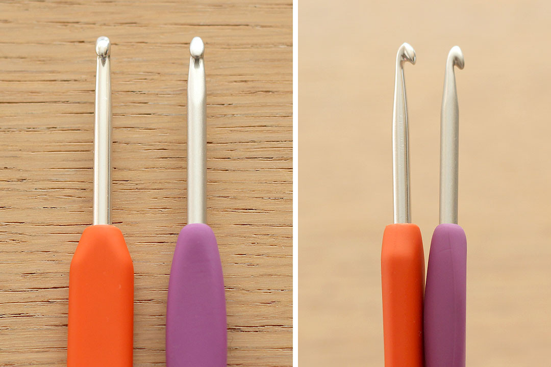 Amour Crochet Hooks Awesome Knitpro Review & Giveaway A Creative Being Of Attractive 47 Ideas Amour Crochet Hooks