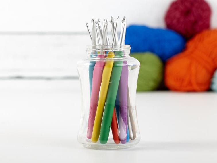 Amour Crochet Hooks Awesome What S the Right Crochet Hook for Beginners Of Attractive 47 Ideas Amour Crochet Hooks