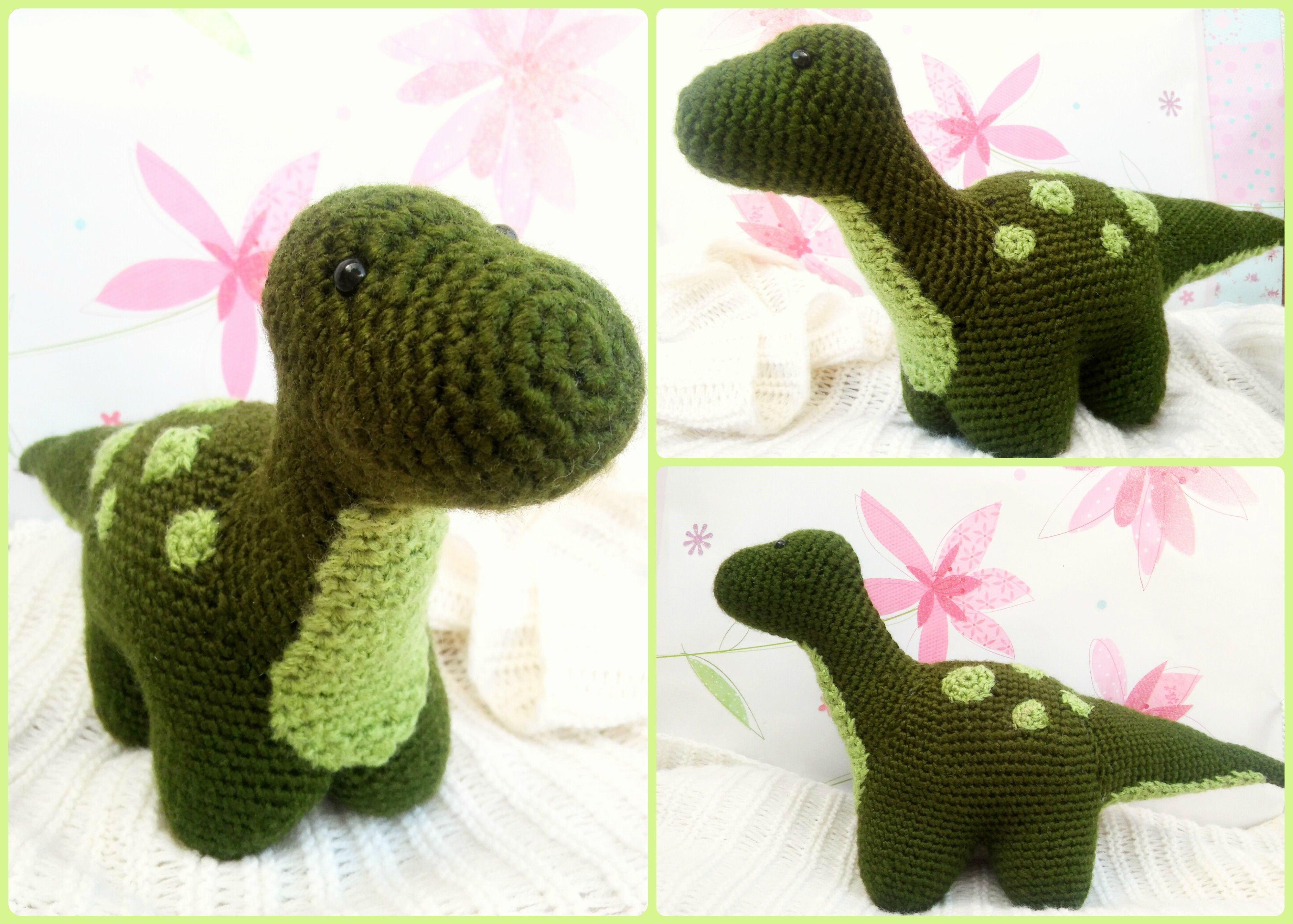 Animal Amigurumi to Crochet Awesome Dexter the Dinosaur – Free Amigurumi Pattern – the Magic Of Top 47 Photos Animal Amigurumi to Crochet