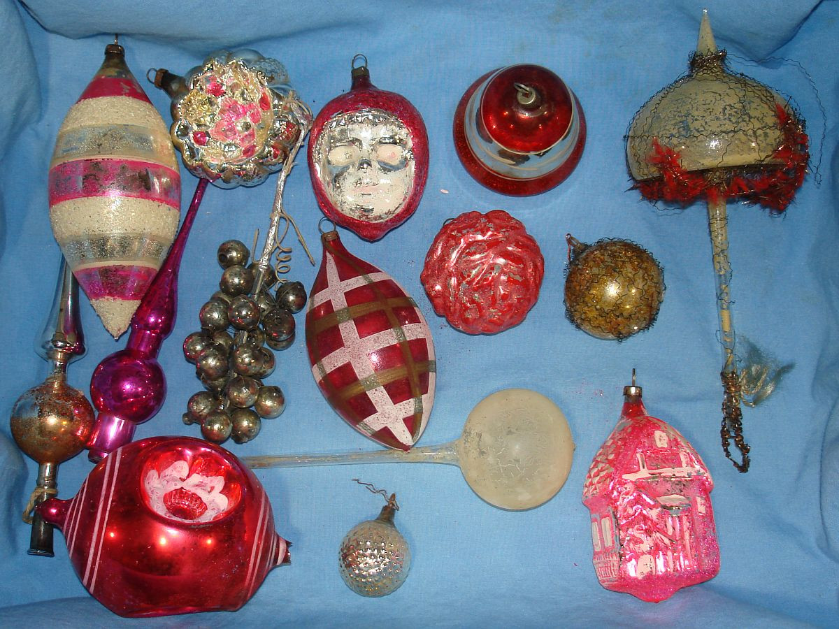 Antique Christmas ornaments Lovely Antique Victorian German Parasol Christmas Tree ornament Of Amazing 41 Pics Antique Christmas ornaments