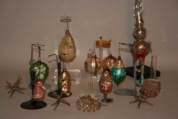 Antique Christmas ornaments New My Old Christmas ornaments Of Amazing 41 Pics Antique Christmas ornaments